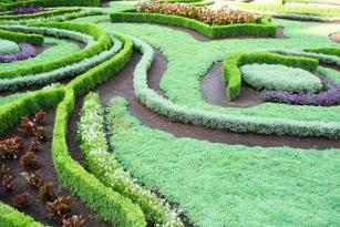 Keystone Gardens Inc