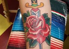 avenue tattoo 3020 santa rosa ave santa rosa ca 95407 yp com