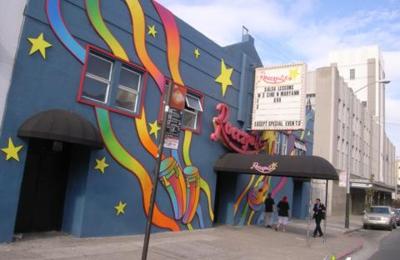 Roccapulco - San Francisco, CA