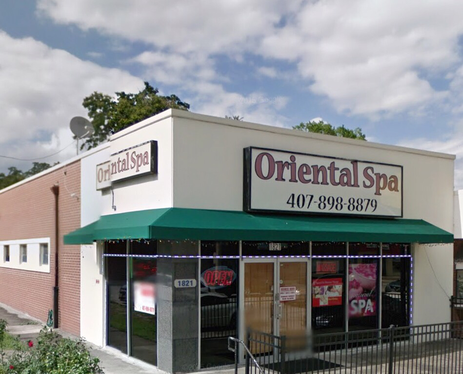 Asian massage obt orlando