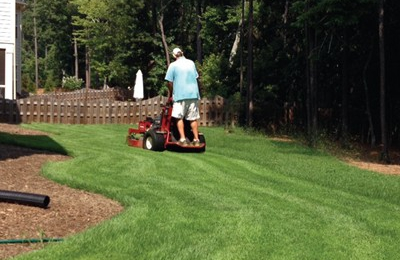 Pleasant Green Grass - Durham, NC
