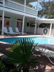 Beach Breeze Vacation Rentals LLC