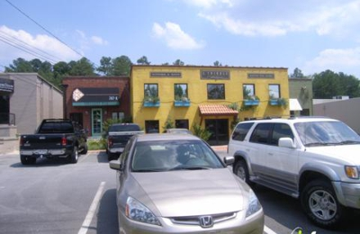 J Tribble Antiques - Atlanta, GA