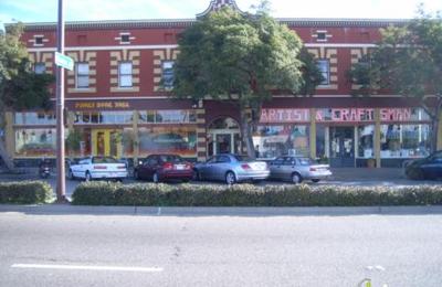 Kiehn Studios - Berkeley, CA