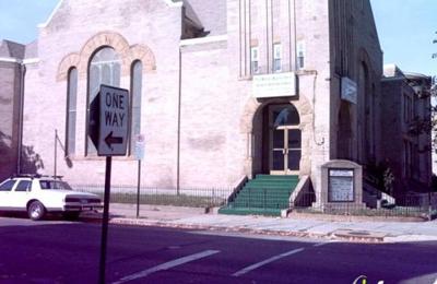 New Bethany Baptist Church - Washington, DC