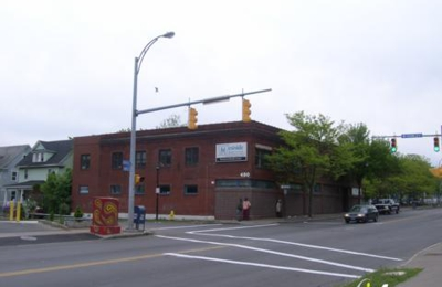 Westside Health Services Inc - Rochester, NY