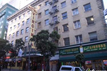 Hostelling International- San Francisco/ Downtown