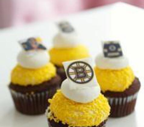 Sweet Cupcakes - Boston, MA