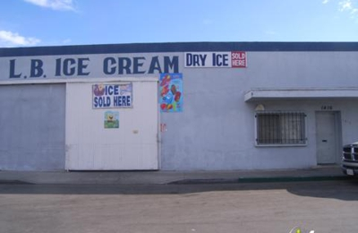 Long Beach Ice Cream - Long Beach, CA