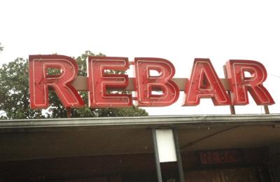 Rebar - San Antonio, TX