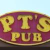 P T's Pub