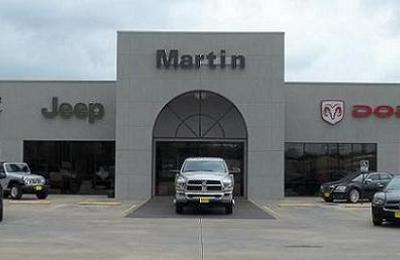 Jeep Dealers Cleveland >> Martin Chrysler Dodge Jeep Ram 1006 Us Highway 59 S Cleveland Tx