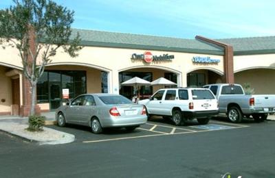 One Stop Nutrition - Phoenix, AZ