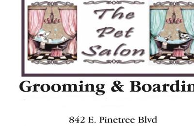 Pet Salon The - Thomasville, GA