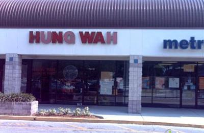Hung Wah - Tampa, FL