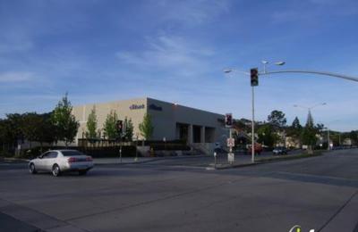 Wells Fargo Bank - San Mateo, CA