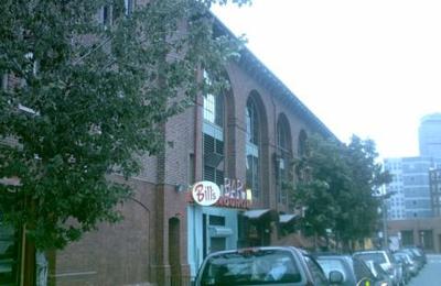 Bill's Bar - Boston, MA