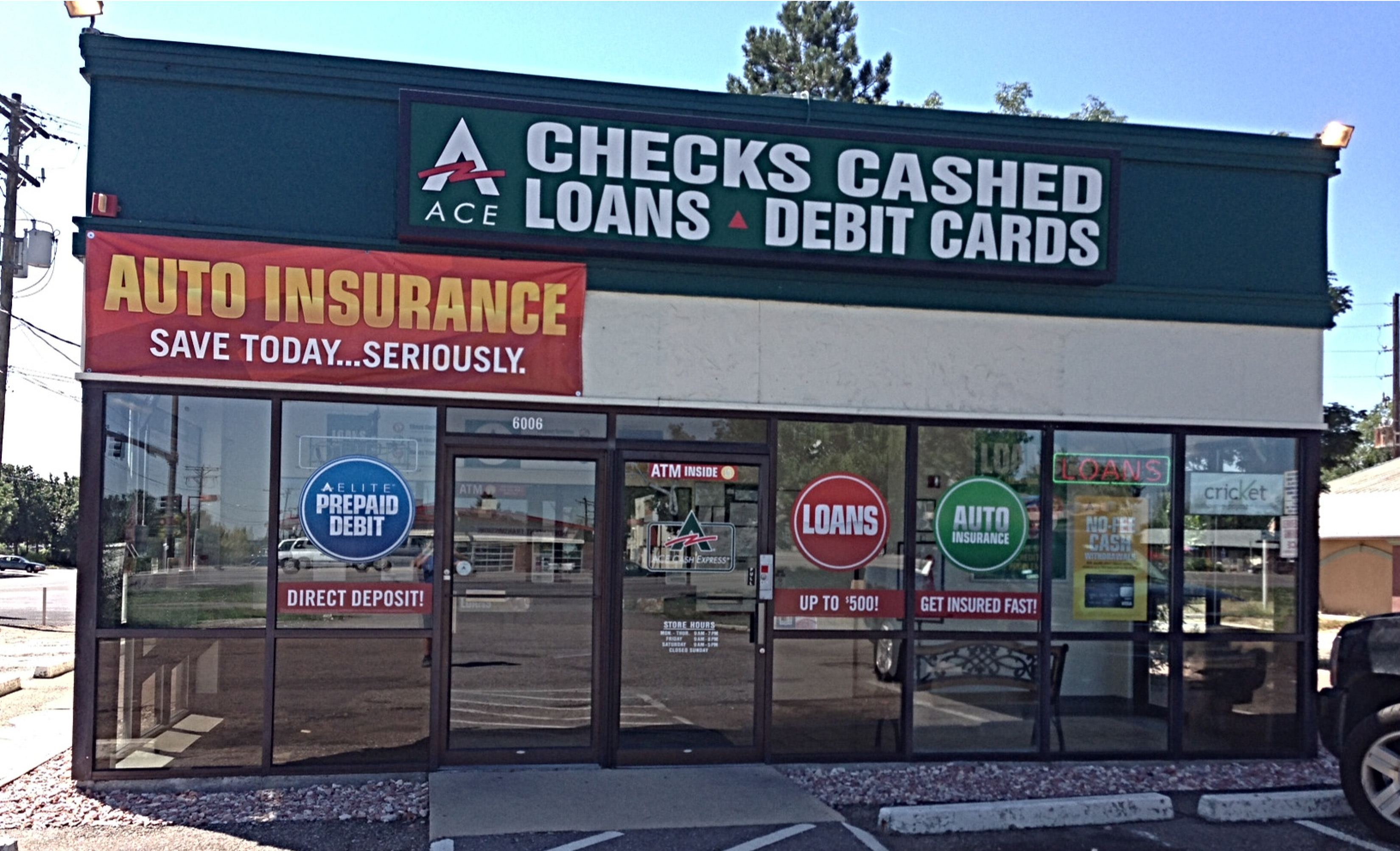 Cash advance marshalltown ia image 3