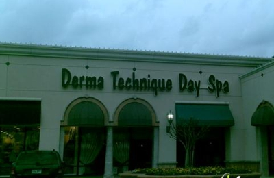 Derma Technique Day Spa - Houston, TX