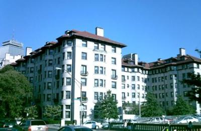 Somerset Condominium Trust - Boston, MA