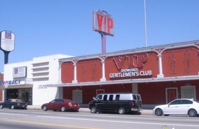 VIP Showgirls - North Hollywood, CA