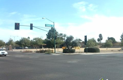 Cross Roads United Methodist Church - Phoenix, AZ