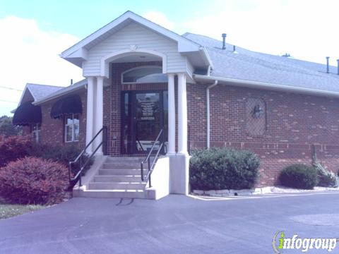 Multicare Specialists 3986 Maryville Rd Granite City Il
