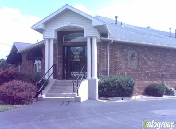 Kevin L Bell MD - Granite City, IL