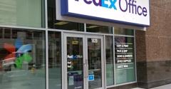 FedEx Office Print & Ship Center - Detroit, MI