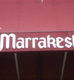 Marrakesh - Seattle, WA