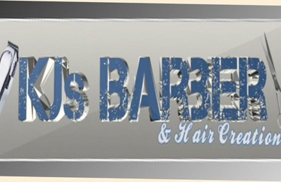 KJ's Barber And Hair Creations - Hayward, CA