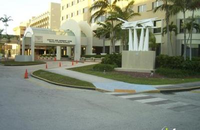 Steven M Silvers DO PA - Miami Beach, FL