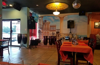 El Mojito Cuban Cuisine - Spring, TX. ...ready for the rumba...