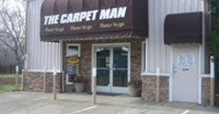 Carpet Man-Floors To Go - Clearlake, CA