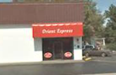 Orient Express Delivery - Joplin, MO