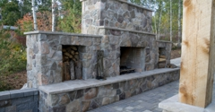 Fireplace Construction - Brookfield, WI