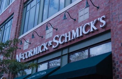 McCormick & Schmick's - Pittsburgh, PA