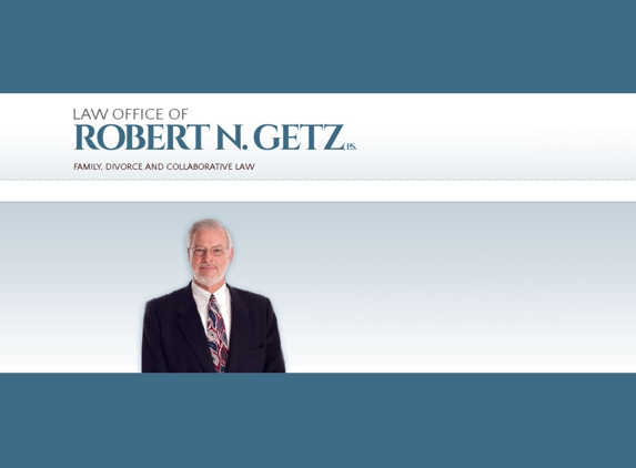 The Law Office of Robert N. Getz, P.S. - Everett, WA