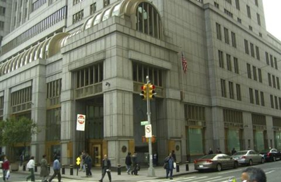 Credit Union Nyc >> Justice Federal Credit Union 290 Broadway New York Ny