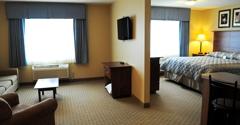 Corporate East Hotel - Ulysses, KS
