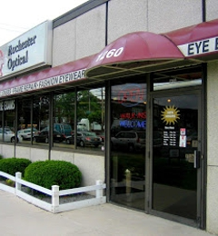 Rochester Optical Stores - Rochester, NY