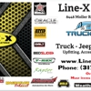 Line-X of Indy Truck Accessories & Jeep Store