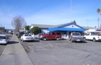 Madco Welding Supply - Mountain View, CA