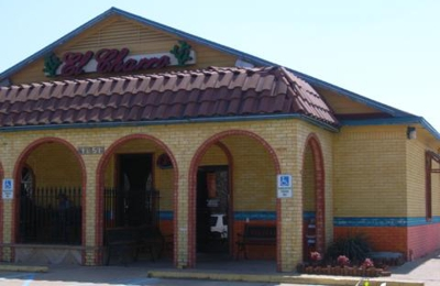 El Charro Authentic Mexican Restaurant - Horn Lake, MS