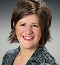 Laura Davis - COUNTRY Financial Representative - Anchorage, AK