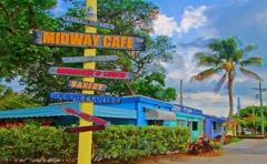 Midway Cafe & Coffee Bar