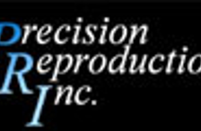 Precision Reproductions Inc 1 - Glenview, IL