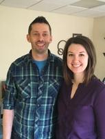 Ryan and Ashley Hanberry MA, LLPC