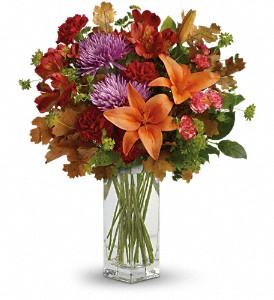 The Flower Basket, Harrisville WV