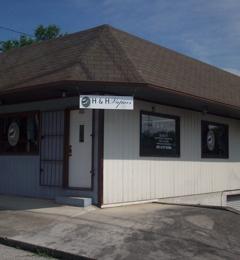 H & H Vapors - Newport, TN